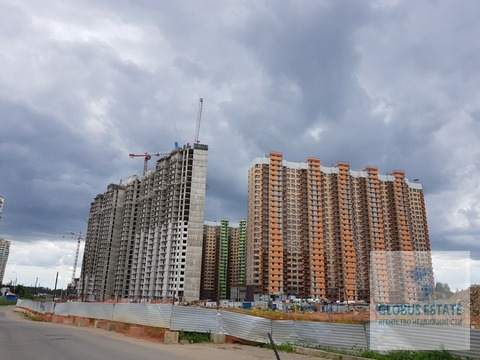 Продажа квартиры, Одинцово, Ул. Сколковская - Фото 3