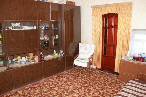 Две комнаты в трехкомнатной квартире - Фото 1