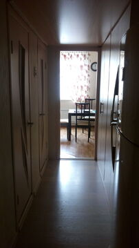 Продаю 3-х комнатную квартиру. г. Москва ул. Пролетарский проспект д. - Фото 4