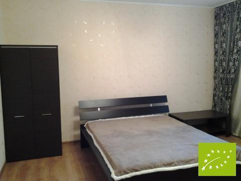 Сдаю 1-комн. квартира Казанское шоссе, с евроремонтом в новом доме - Фото 5
