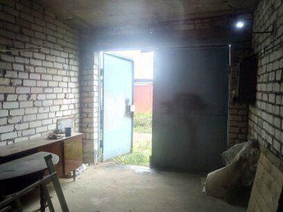 Продам гараж двухуровневый 18,3 кв.м. - Фото 4