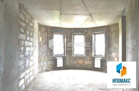 1-комнатная квартира 46 кв.м. ЖК Престиж, п.Киевский , г.Москва, - Фото 4