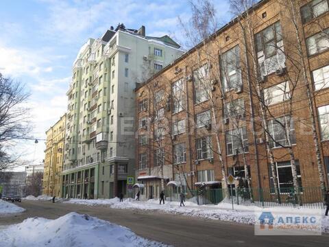 Аренда помещения 69 м2 под офис, рабочее место, м. Новослободская в . - Фото 2