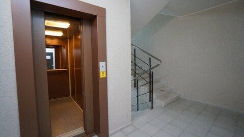 Купить крупногабаритную двухкомнатную квартиру с ремонтом, Выбор. - Фото 3