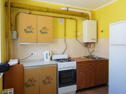 Продается 1-комнатная квартира на 2-м этаже в 3-этажном монолитно-кирп - Фото 3