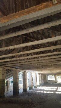 Промышленная база в бахчисарайском районе с. Тополи - Фото 4