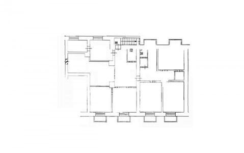 Продажа офиса пл. 200 м2 м. Алексеевская в жилом доме в Алексеевский - Фото 5