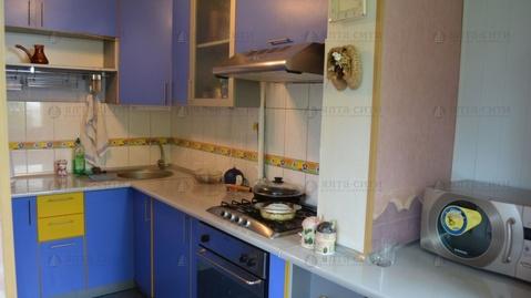 Продажа трехкомнатной квартиры в Ялте - Фото 1