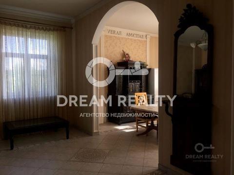 Продажа дома 410 кв.м, МО, с. Жаворонки, ул. Березовая, д. 9 - Фото 4