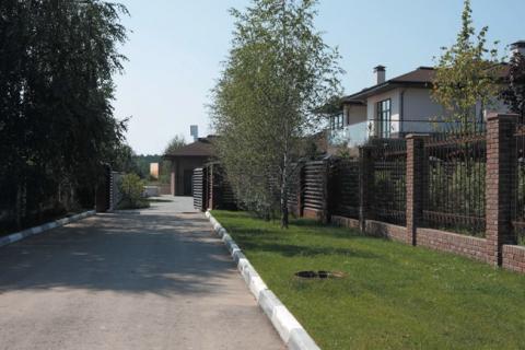 Резиденция - Фото 1