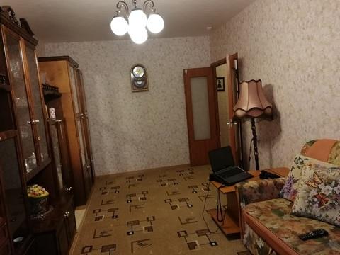 3 комн. кв 75 кв.м 1/18 эт панель г.Подольск ул. Ак Доллежаля д.13 - Фото 4