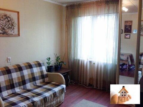 Комната 14 кв.м, в 2-х комнатной квартире, Капотня 5-й квартал, дом 16 - Фото 1