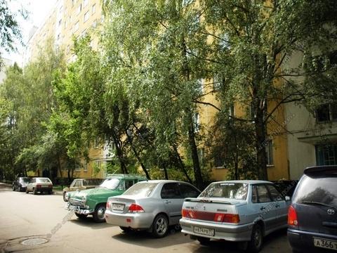 Продажа квартиры, м. Бибирево, Ул. Пришвина - Фото 1