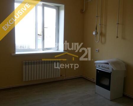 В продаже 1 квартира в Красноуфимске! пер. Вильямса, 6 - Фото 1