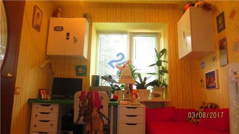3-к комнатная кв. по ул. Правды 2, 56,2 м, 1/3 эт. - Фото 2