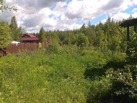 """Продаётся дачный участок с садовым домиком ст """"Полянка"""" - Фото 2"""