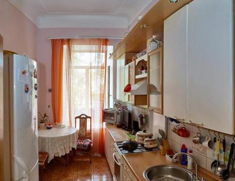 Продажа квартиры, Калуга, Ул. Никитина - Фото 1