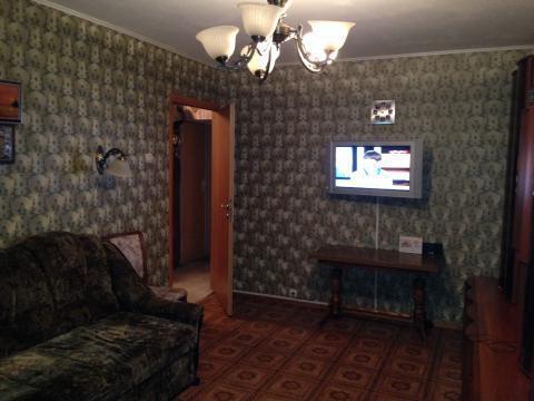 4-ая квартира в пос.Тучково, Рузский район Московской области - Фото 2