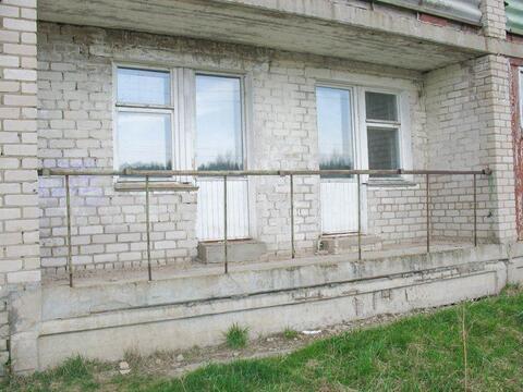 Продам 2-х комнатную квартиру в д.Русилово Стоянцевского с/п Кимрского - Фото 1