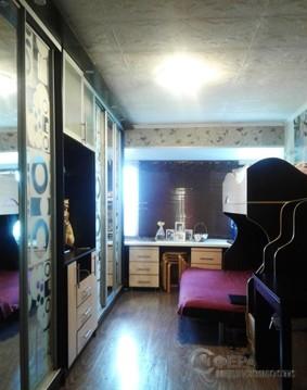 Продам комнату в 2-к квартире, Троицк г, микрорайон В 40 - Фото 1
