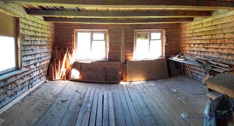 Дом на участке 24 сотки в деревне Алферьево Волоколамского района МО - Фото 3