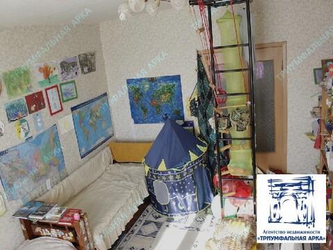 Продажа квартиры, м. Бульвар Дмитрия Донского, Ул. Брусилова - Фото 3