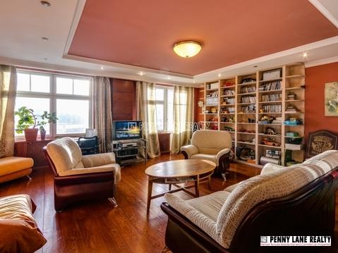 Продажа квартиры, м. Багратионовская, Филёвская Б. ул - Фото 2