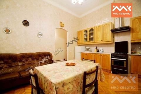 Аренда квартиры, м. Чернышевская, Пестеля ул. 5 - Фото 5
