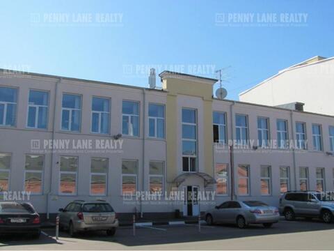 Продается офис в 2 мин. пешком от м. Электрозаводская - Фото 1