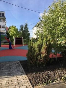 3 комнатная квартира в ЖК Митинский оазис. - Фото 3