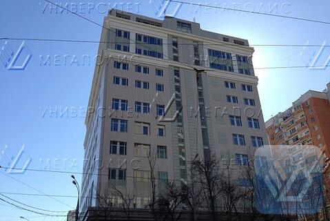 Сдам офис 56 кв.м, БЦ класса B+ «Деловой дом «Лефортово»» - Фото 2