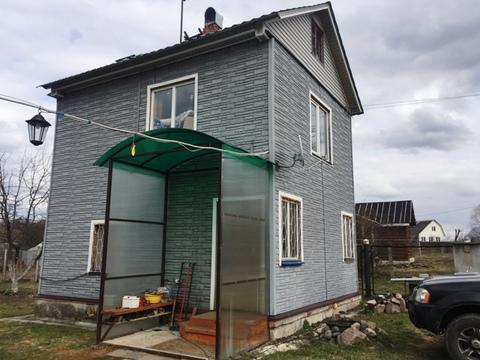Дом в деревне Ларинская - Фото 2