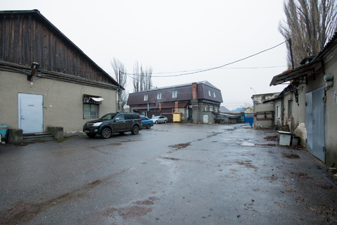 Продается офисно-складской комплекс на Могилёвской 23 - Фото 5