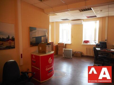 Аренда офиса 115 кв.м. в Черниковском переулке - Фото 4