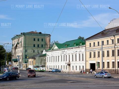 Продается офис в 14 мин. пешком от м. Площадь Ильича - Фото 4