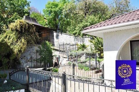 Продам новый дом в Массандре - Фото 2