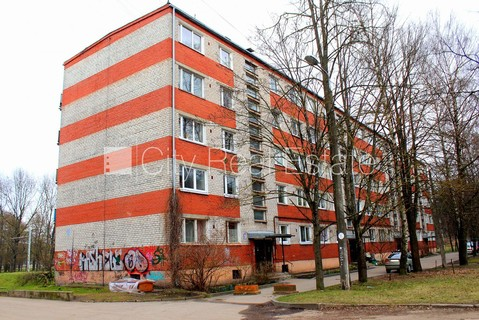 Продажа квартиры, Бульвар Александра Грина - Фото 1