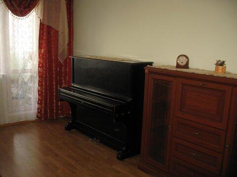 Сдаю 3-комнатную квартиру, Игарский проезд, д.17 - Фото 3