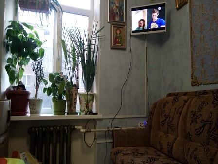Продажа комнаты, Ростов-на-Дону, Ул. Коммунаров - Фото 1