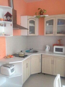 Однокомнатная квартира в Молоково - Фото 1