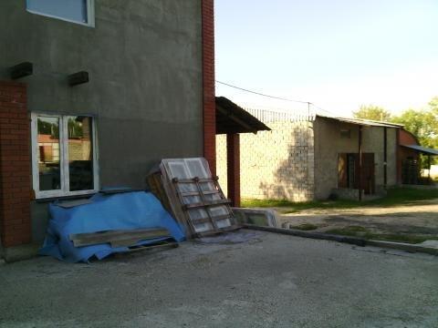 Земельный участок 4699 кв.м.в г. Серпухов ул. Московское шоссе д.70 - Фото 1