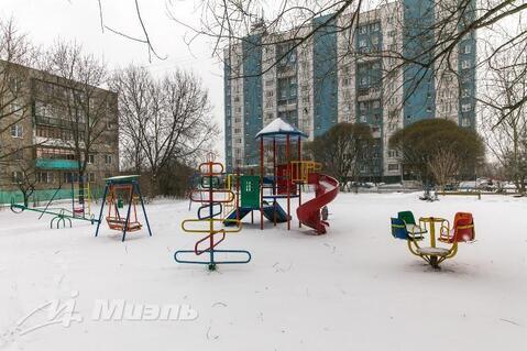 Продажа квартиры, Подольск, Ул. Плещеевская - Фото 2
