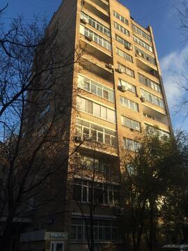 Кирпичный дом цк, квартира со свежим полным ремонтом - Фото 2