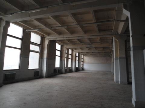 Сдам производственно-складское помещение площадью 333 м2.