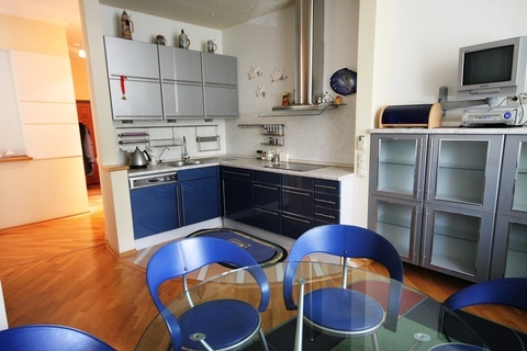 Продаю квартиру в ЖК Солнечная долина - Фото 1