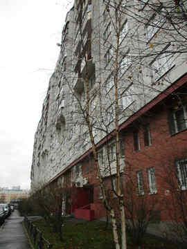 Однокомнатная квартира с ремонтом недалеко от метро Старая Деревня - Фото 2