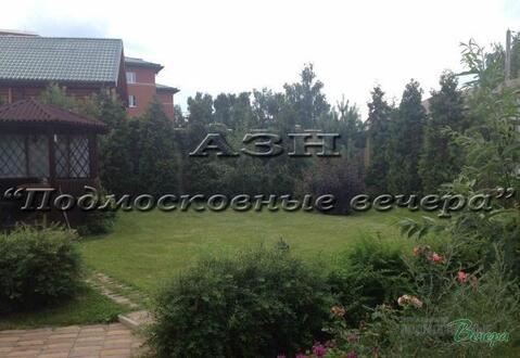 Можайское ш. 50 км от МКАД, Звенигород, Дом 226 кв. м - Фото 2
