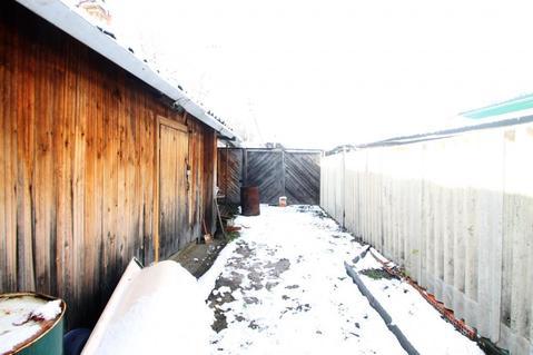 Продам земельный участок с домиком в черте города - Фото 3
