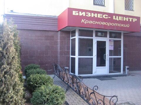 Сдам в аренду офисный блок м.Красные ворота - Фото 3
