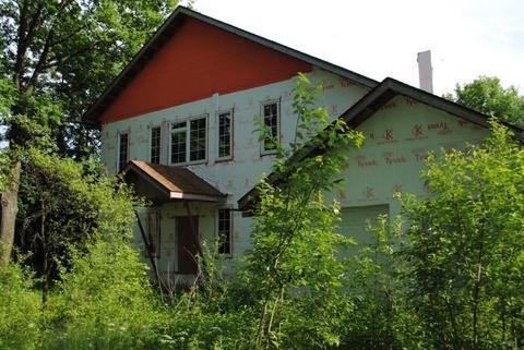 Продажа дома, Абабурово, Внуковское с. п. - Фото 1